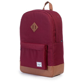 Herschel Heritage Backpack Unisex windsor wine/tan